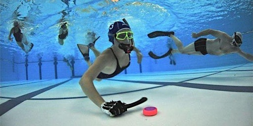Underwater Hockey Try-out Session