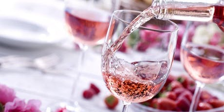 French and Australian Rose Taste Testing tickets