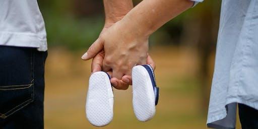 atelier périnatalité : les bouleversements liés à l'arrivée de bébé