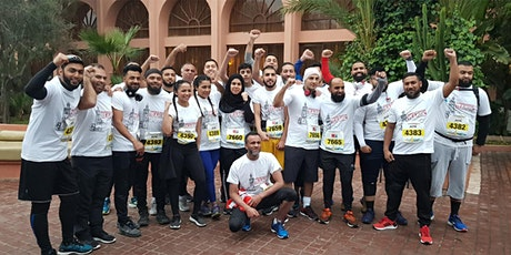 Marrakech Run 2020 tickets