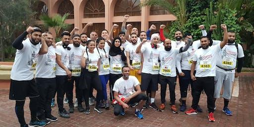 Marrakech Run 2020