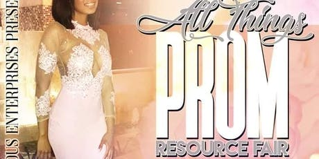 ALL Things Prom tickets