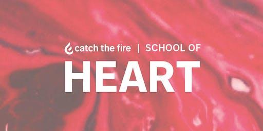 School of the Heart
