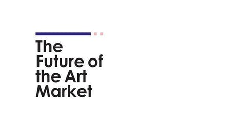 Future of the Art Market Unconference tickets