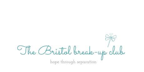 The Bristol Break-Up Club - redefining YOU tickets