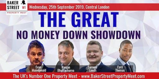 Baker Street Property Meet - 25 Sep 2019