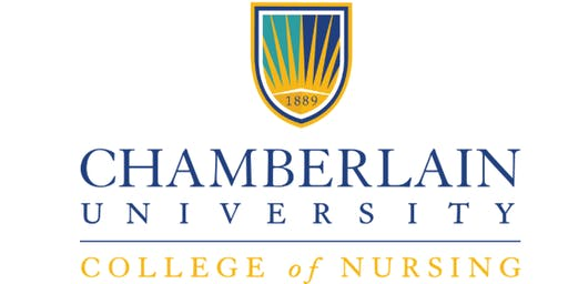 2019 American Academy of Nursing - Chamberlain University Reception