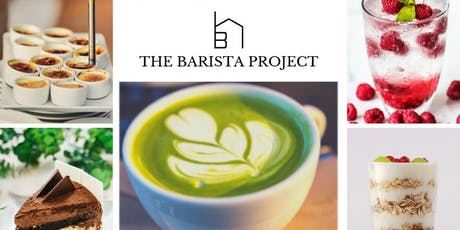 The Barista Project tickets