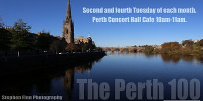 The Perth 100 Morning Meet Up