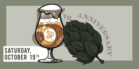 Southern Pines Brewing Company 5th Anniversary Celebration! tickets