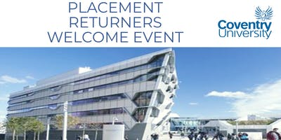Placement Returners Welcome Evening
