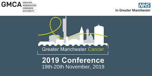 Greater Manchester Cancer Conference 2019