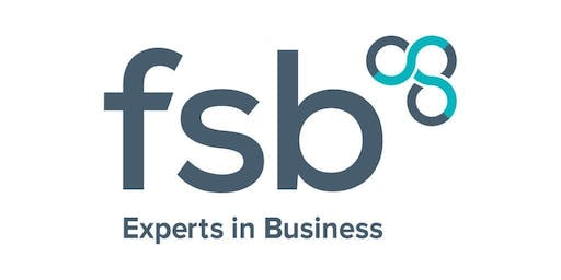 Selby District Council FSB Awards Workshop