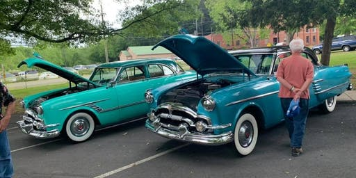 Cave Spring BBQ CookOff ,Quilt And Car Show