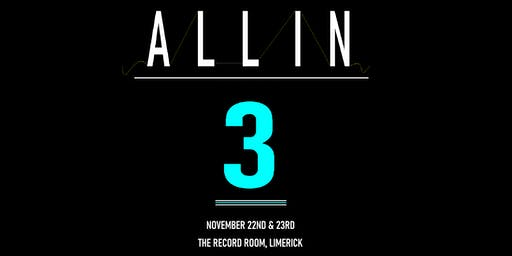 All In #3