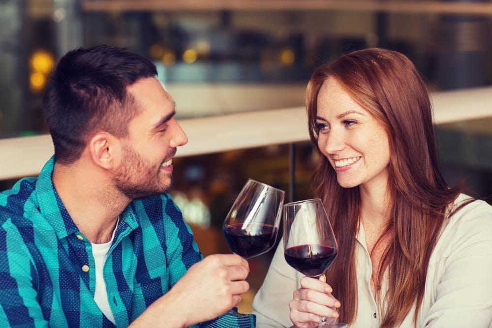 Essens grtes Speed Dating Event (40 - 60 Jahre)