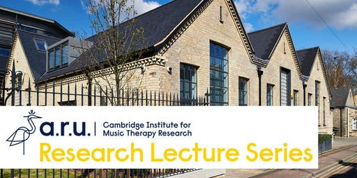 Public Research Lecture: Music for dementia - Practical uses of music for managing symptoms in dementia care