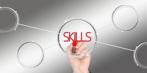 IoD Scotland - Invest for Your Future Talent & Skills