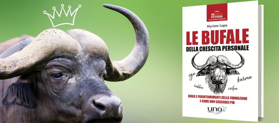 """""""Le Bufale della crescita personale"""": presentazione del libro"""