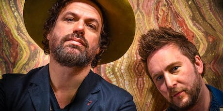 Michael Glabicki of Rusted Root w/ Dirk Miller tickets