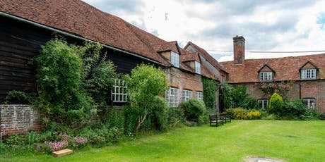 modern.space summer event (Barn in the Chilterns) tickets