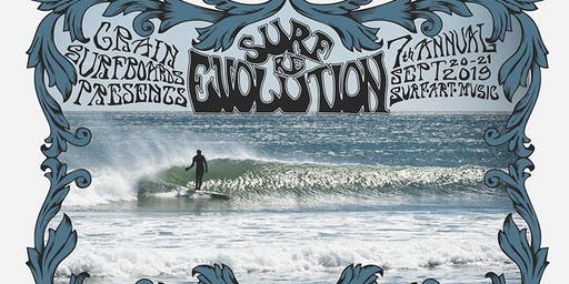 Skateboard-Building Workshop at Surf ReEvolution 2019