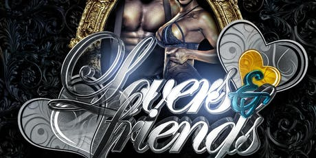 Lovers & Friends- Classy Affair tickets
