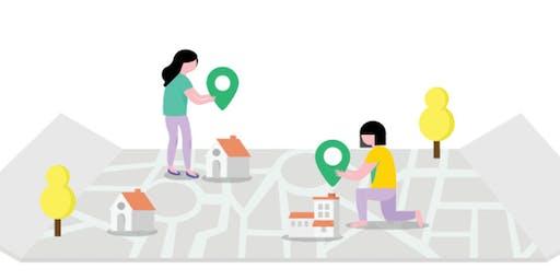 +CxC Community Mapping  - Laneways