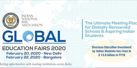 Copy of INBA Global Education Fairs 2020 tickets