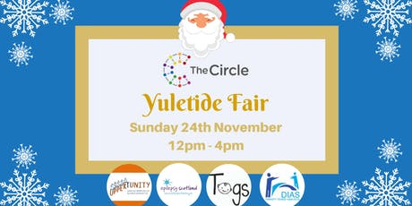The Circle Yuletide Fair  tickets