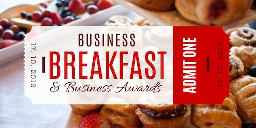 Business Breakfast 2019 - General