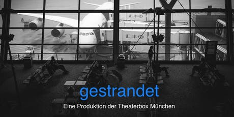 Gestrandet Tickets