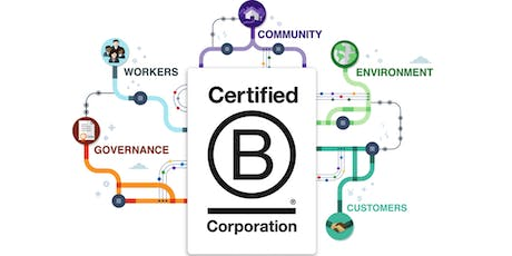 Building a B Corp Movement in Ireland tickets