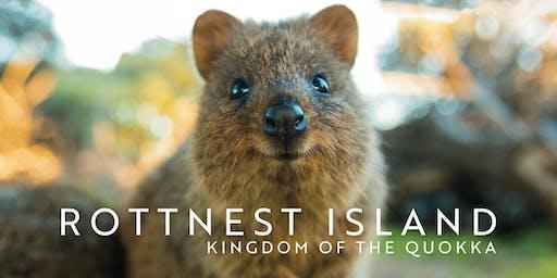 Rottnest Island Kingdom of the Quokka *BIRTHDAY EDITION*