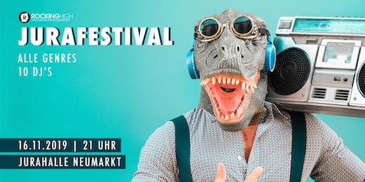 Jurafestival