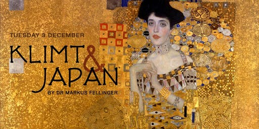 Klimt & Japan