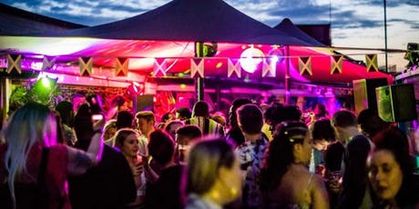 Carnival Sound Club & Rooftop Party tickets