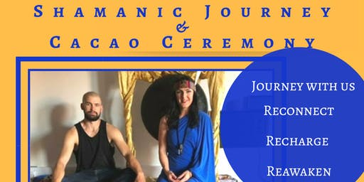 Shamanic Journey & Cacao Ceremony