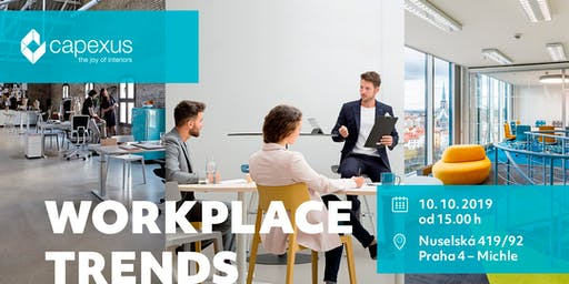 Workshop Workplace Trends