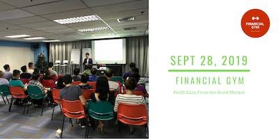 Financial Gym (Sept)