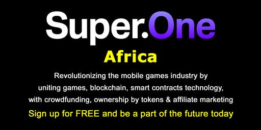 SuperOne Earn from blockchain mobile games (AF)
