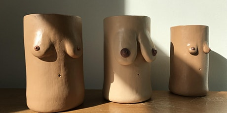 Make your own Boob Pot tickets