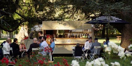 "Mums Who Wine Canberra  ""Global Champagne Day in the Park"" tickets"