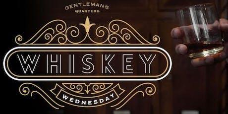 Whiskey Wednesday Atlanta  tickets