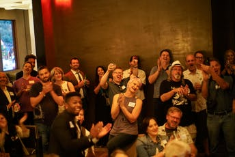 Austin Entertainment Business:  Monthly Mixer at The W Hotel tickets