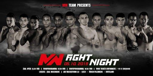 MW Fight Night