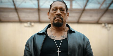 Inmate #1: The Rise of Danny Trejo tickets