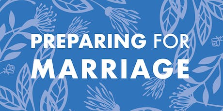 Preparing for Marriage | January 11, 2020 tickets