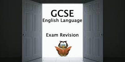 GCSE English Language Tuition