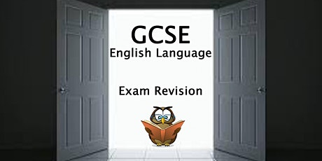 GCSE English Language Tuition tickets